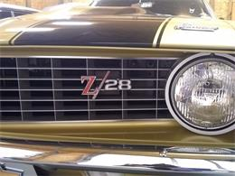 Picture of 1969 Camaro Z28 located in Adrian Michigan - $101,000.00 Offered by a Private Seller - PGMJ