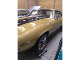 Picture of Classic 1969 Camaro Z28 - $101,000.00 Offered by a Private Seller - PGMJ