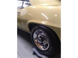 Picture of Classic 1969 Camaro Z28 located in Adrian Michigan - PGMJ