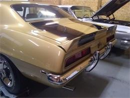 Picture of 1969 Chevrolet Camaro Z28 located in Michigan Offered by a Private Seller - PGMJ
