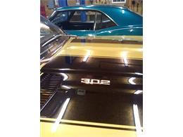 Picture of '69 Camaro Z28 - $101,000.00 - PGMJ