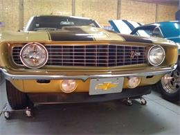 Picture of 1969 Camaro Z28 Offered by a Private Seller - PGMJ