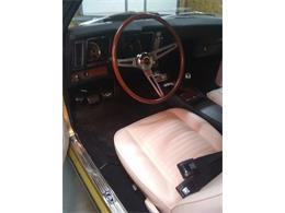 Picture of Classic 1969 Chevrolet Camaro Z28 located in Michigan Offered by a Private Seller - PGMJ