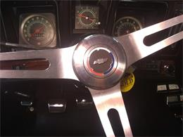 Picture of Classic '69 Chevrolet Camaro Z28 - $101,000.00 Offered by a Private Seller - PGMJ