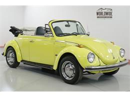 Picture of 1973 Volkswagen Beetle located in Colorado - $9,900.00 - PGMT