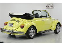 Picture of Classic '73 Volkswagen Beetle - $9,900.00 Offered by Worldwide Vintage Autos - PGMT