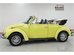 Picture of Classic 1973 Beetle located in Denver  Colorado - PGMT