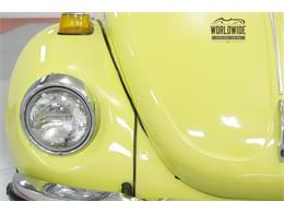 Picture of Classic 1973 Volkswagen Beetle Offered by Worldwide Vintage Autos - PGMT