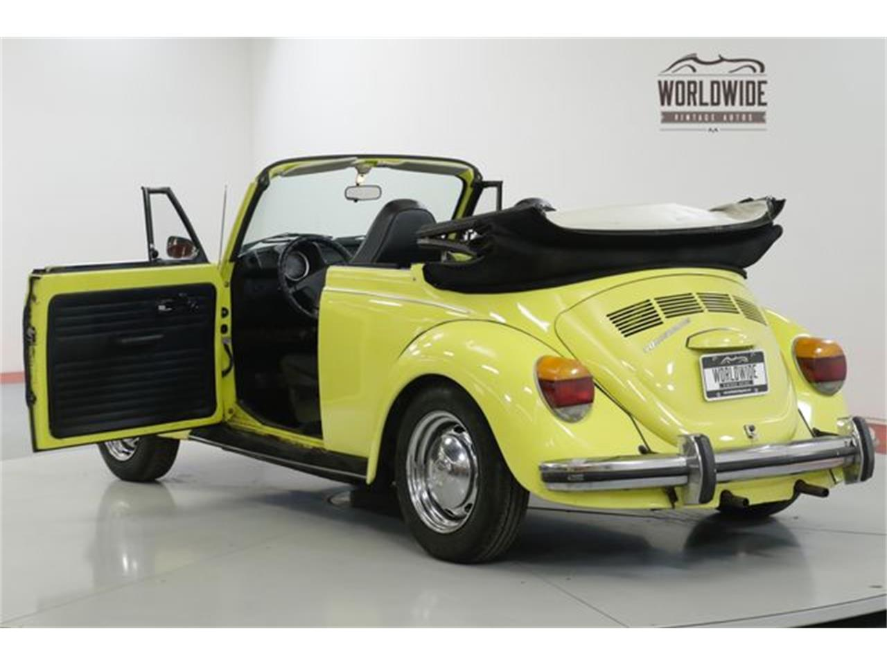 Large Picture of '73 Beetle located in Colorado - $9,900.00 - PGMT