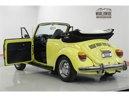 Picture of Classic '73 Volkswagen Beetle Offered by Worldwide Vintage Autos - PGMT