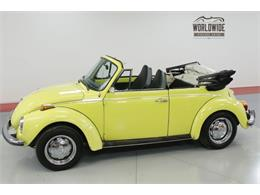 Picture of 1973 Volkswagen Beetle located in Colorado - $9,900.00 Offered by Worldwide Vintage Autos - PGMT