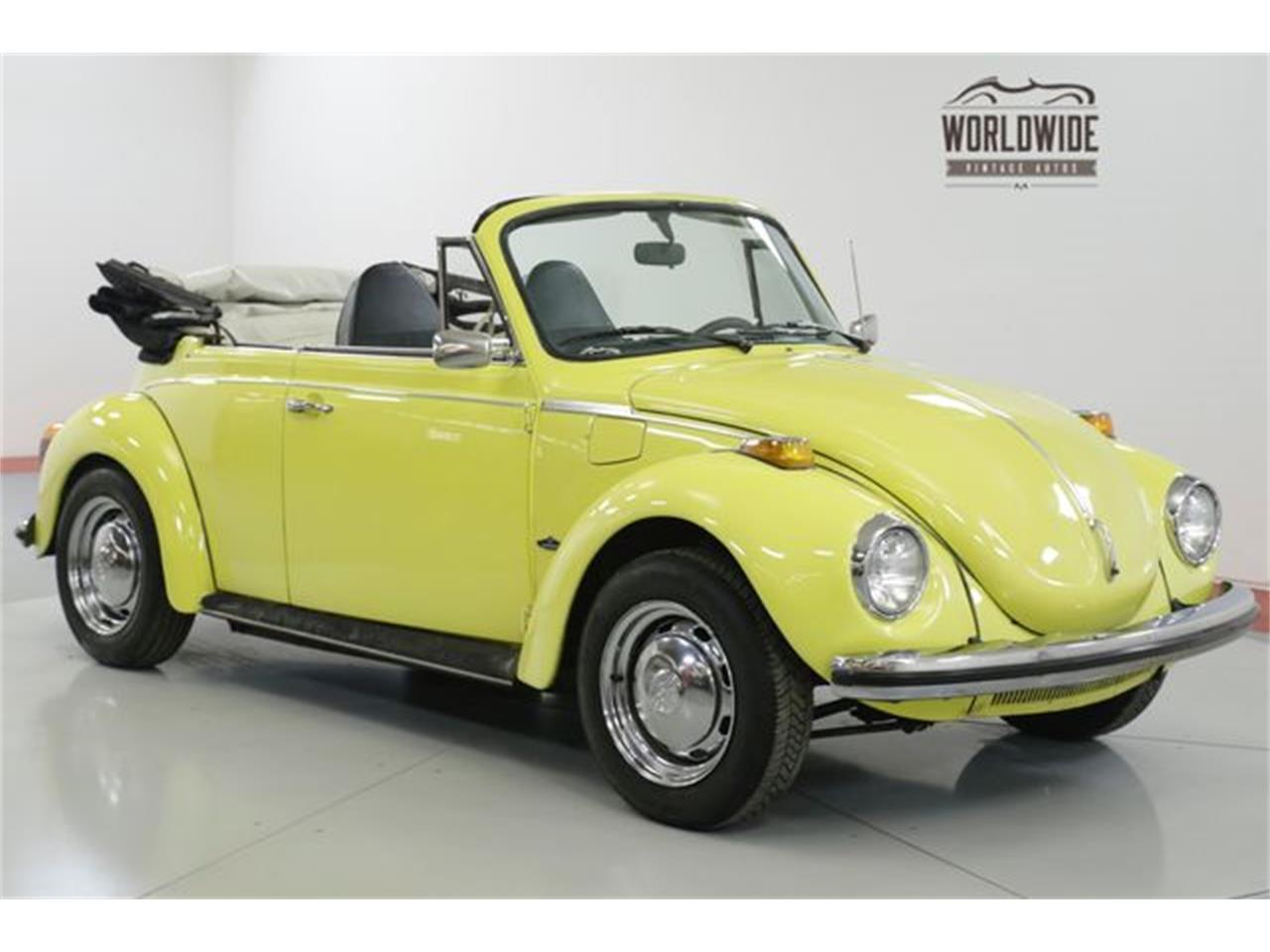 Large Picture of '73 Beetle - $9,900.00 - PGMT