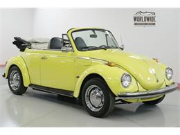 Picture of Classic 1973 Volkswagen Beetle located in Denver  Colorado - $9,900.00 - PGMT