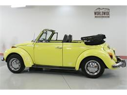 Picture of Classic 1973 Beetle - $9,900.00 Offered by Worldwide Vintage Autos - PGMT
