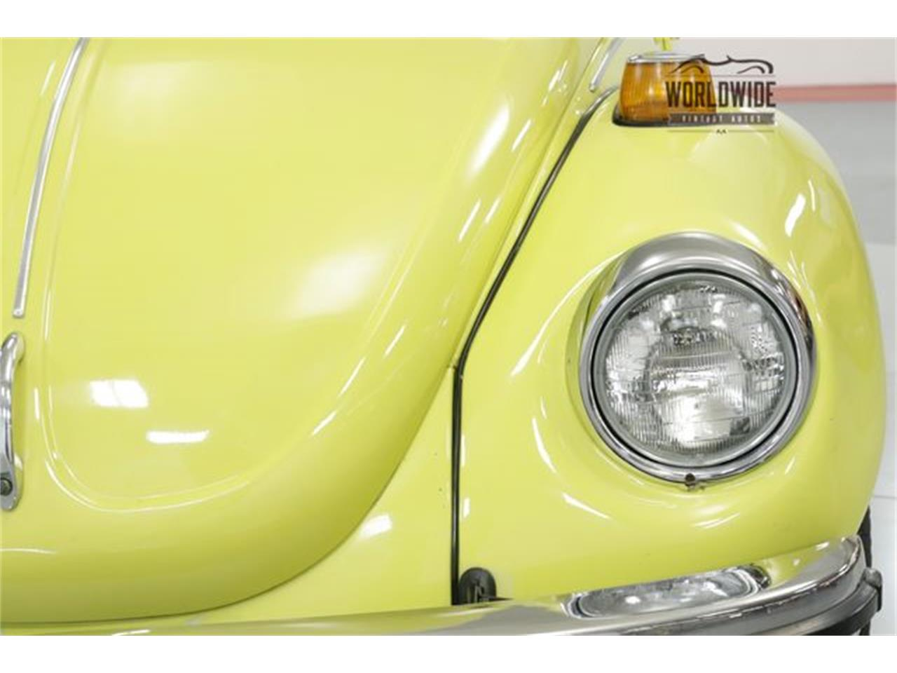 Large Picture of Classic '73 Volkswagen Beetle located in Colorado - $9,900.00 - PGMT