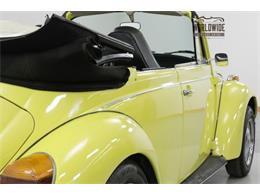 Picture of Classic 1973 Beetle located in Denver  Colorado - $9,900.00 - PGMT