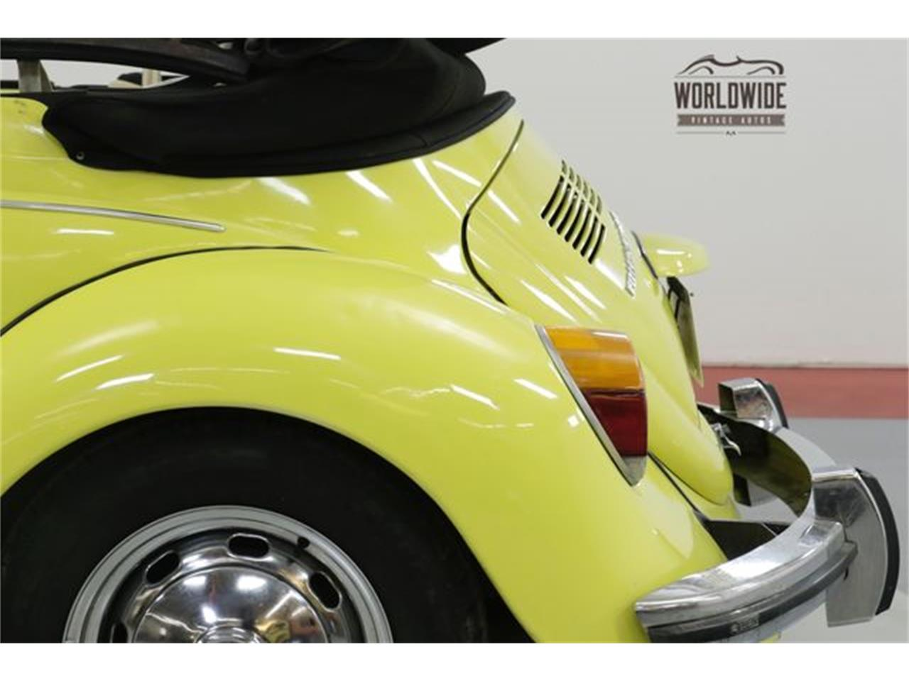 Large Picture of '73 Beetle - PGMT