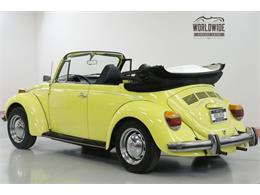Picture of 1973 Beetle located in Colorado - $9,900.00 Offered by Worldwide Vintage Autos - PGMT