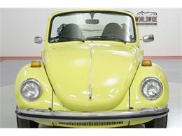 Picture of '73 Volkswagen Beetle - $9,900.00 Offered by Worldwide Vintage Autos - PGMT