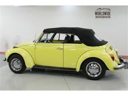 Picture of '73 Volkswagen Beetle Offered by Worldwide Vintage Autos - PGMT