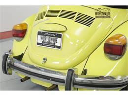 Picture of Classic 1973 Beetle located in Denver  Colorado - $9,900.00 Offered by Worldwide Vintage Autos - PGMT