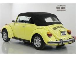 Picture of Classic '73 Volkswagen Beetle located in Denver  Colorado - PGMT