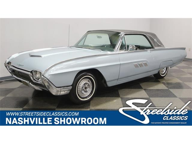 Picture of Classic 1963 Ford Thunderbird located in Tennessee - $15,995.00 - PGMX