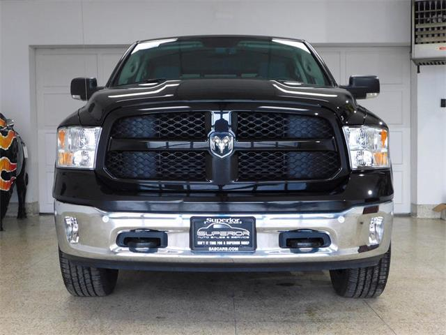 Picture of '16 Ram 1500 - PGMY