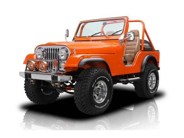 Picture of '78 CJ - PGN2