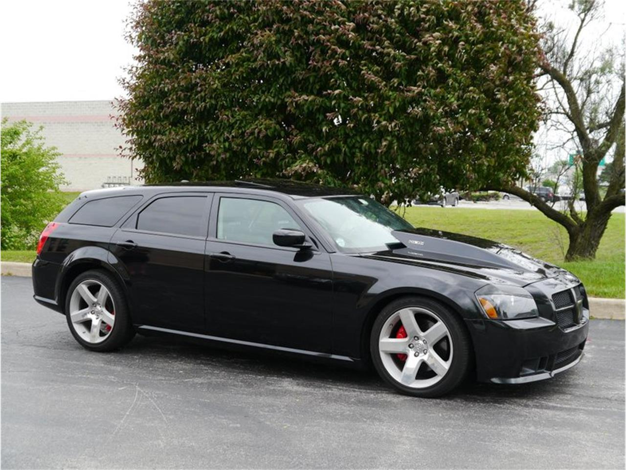 Dodge Magnum For Sale Near Me >> 2007 Dodge Magnum For Sale Classiccars Com Cc 1187968