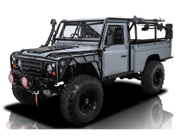 Picture of '84 Defender - PGN5