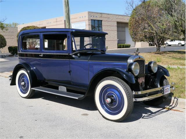 Picture of Classic '27 Nash Special 6 located in Illinois Offered by  - PGN6