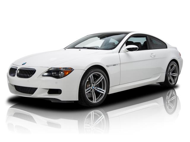 Picture of '07 BMW M6 - $29,900.00 - PGN7