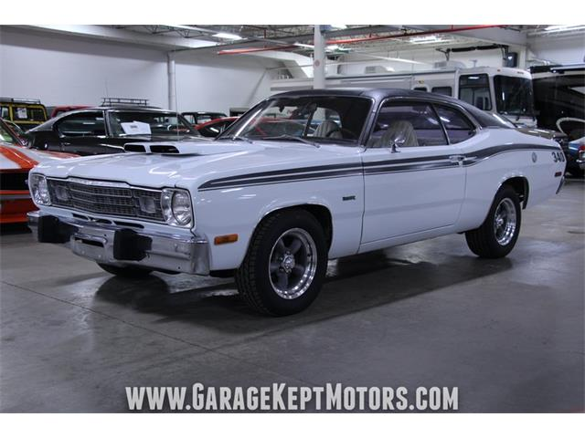 Picture of 1973 Duster Offered by  - PGNC