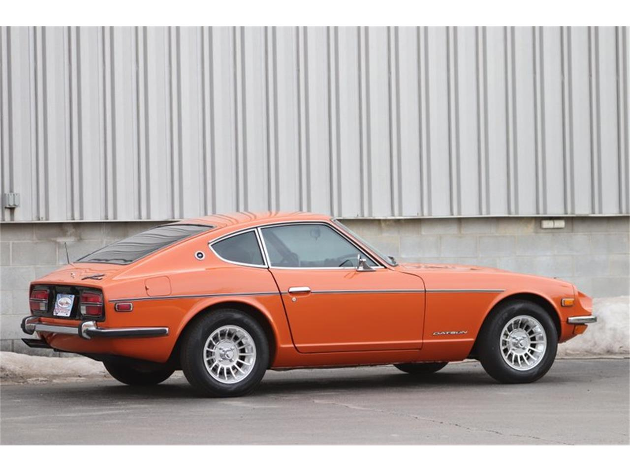 Large Picture of '73 240Z - PGNF