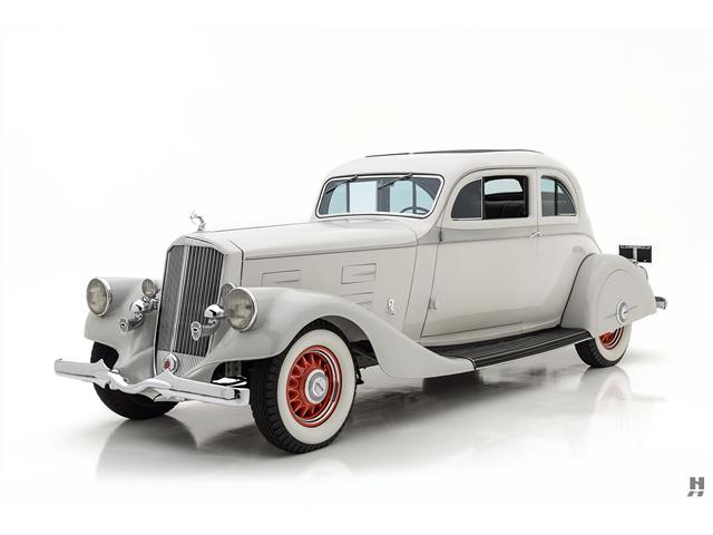 Picture of '34 Model 840A Silver Arrow - PGNS
