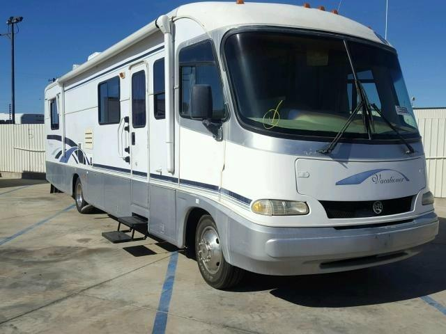 Picture of 1999 Holiday Rambler Vacationer located in Nevada - PGNX