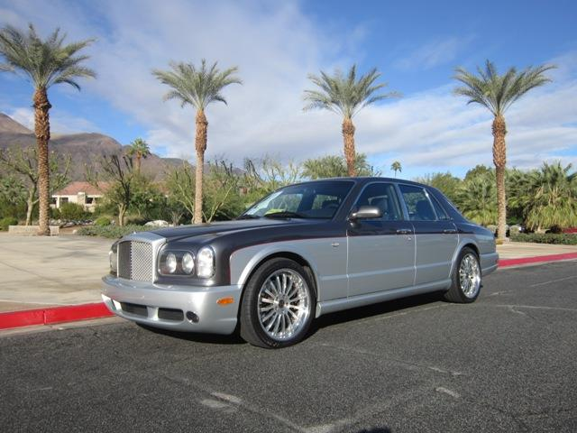 Picture of '03 ARNAGE TWIN TURBO - PB40