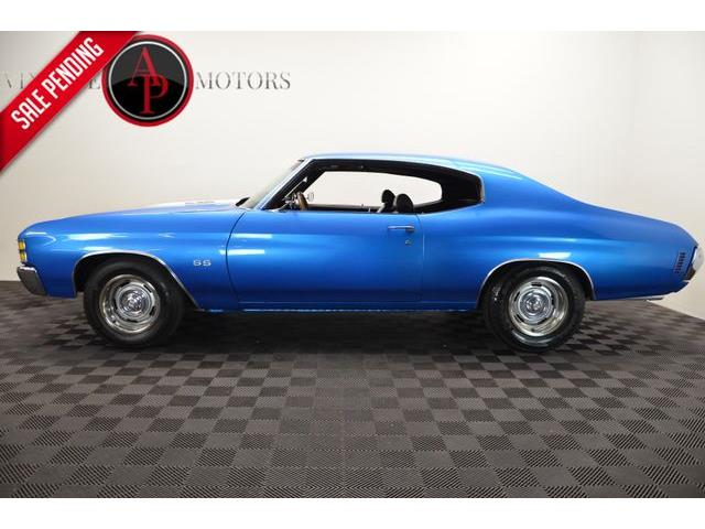 Picture of Classic '71 Chevelle located in North Carolina Offered by  - PGOK