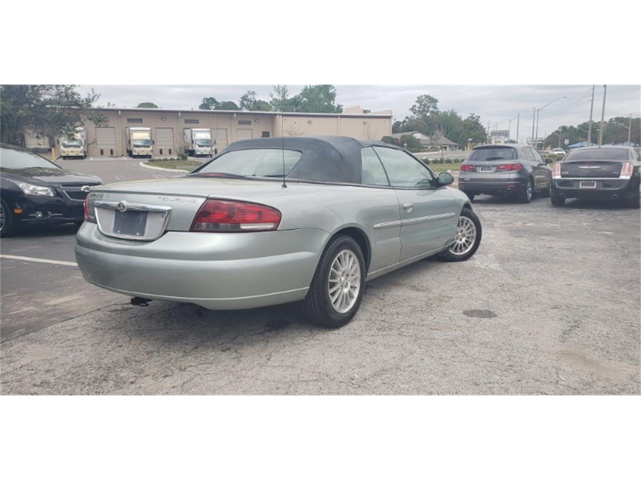 Large Picture of '05 Sebring - PGOL