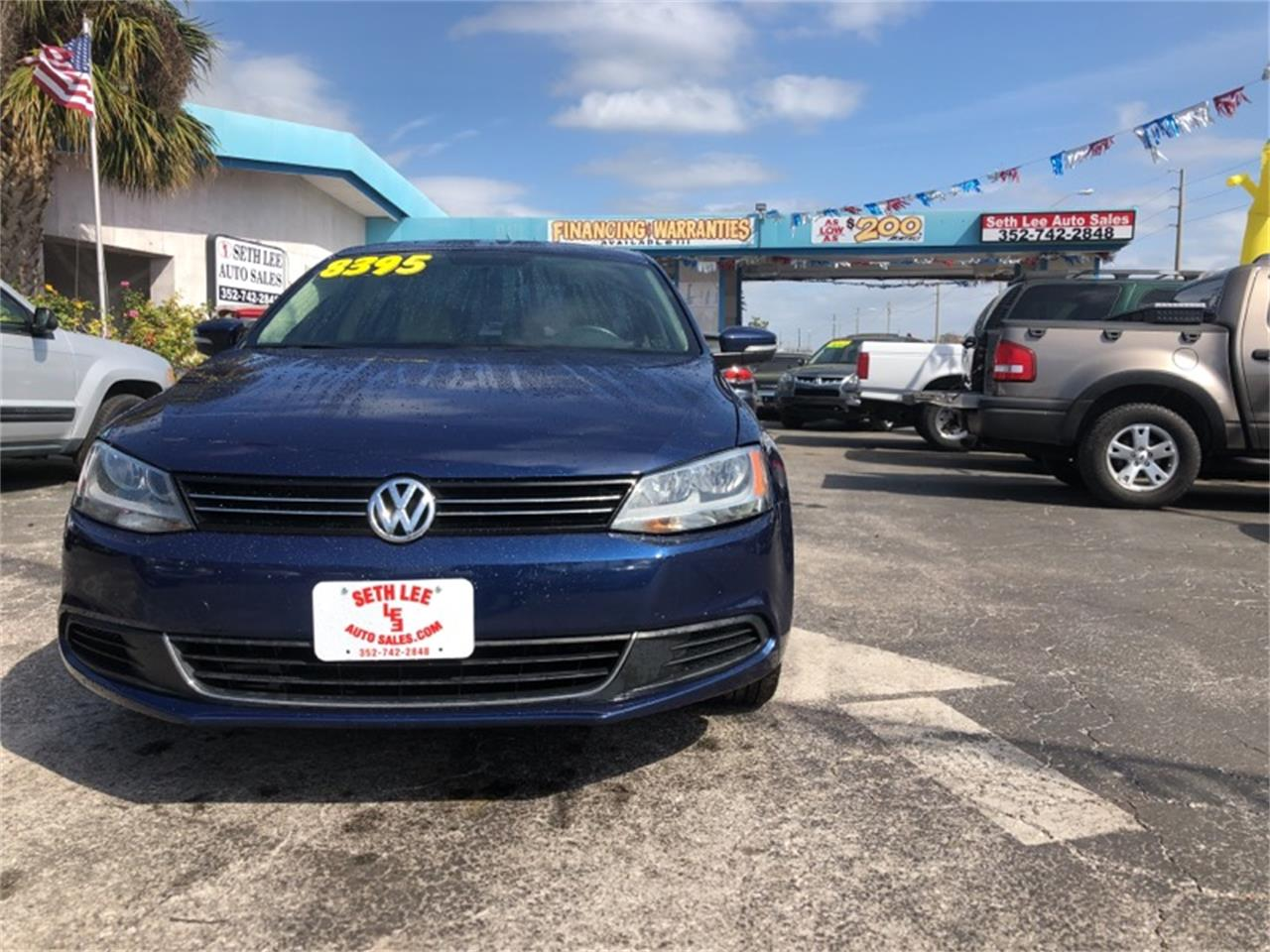 Large Picture of '13 Jetta - PGOS