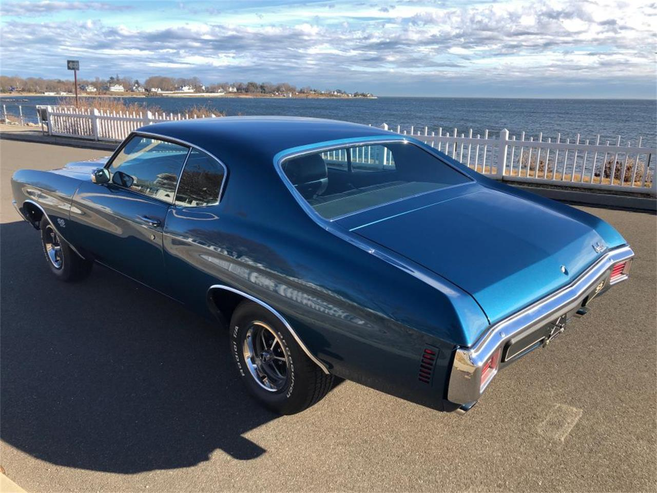 Large Picture of '70 Chevelle - PGOW