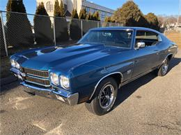 Picture of Classic '70 Chevelle located in Milford City Connecticut Auction Vehicle - PGOW