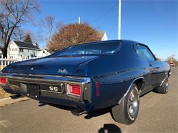 Picture of '70 Chevrolet Chevelle located in Milford City Connecticut Auction Vehicle - PGOW