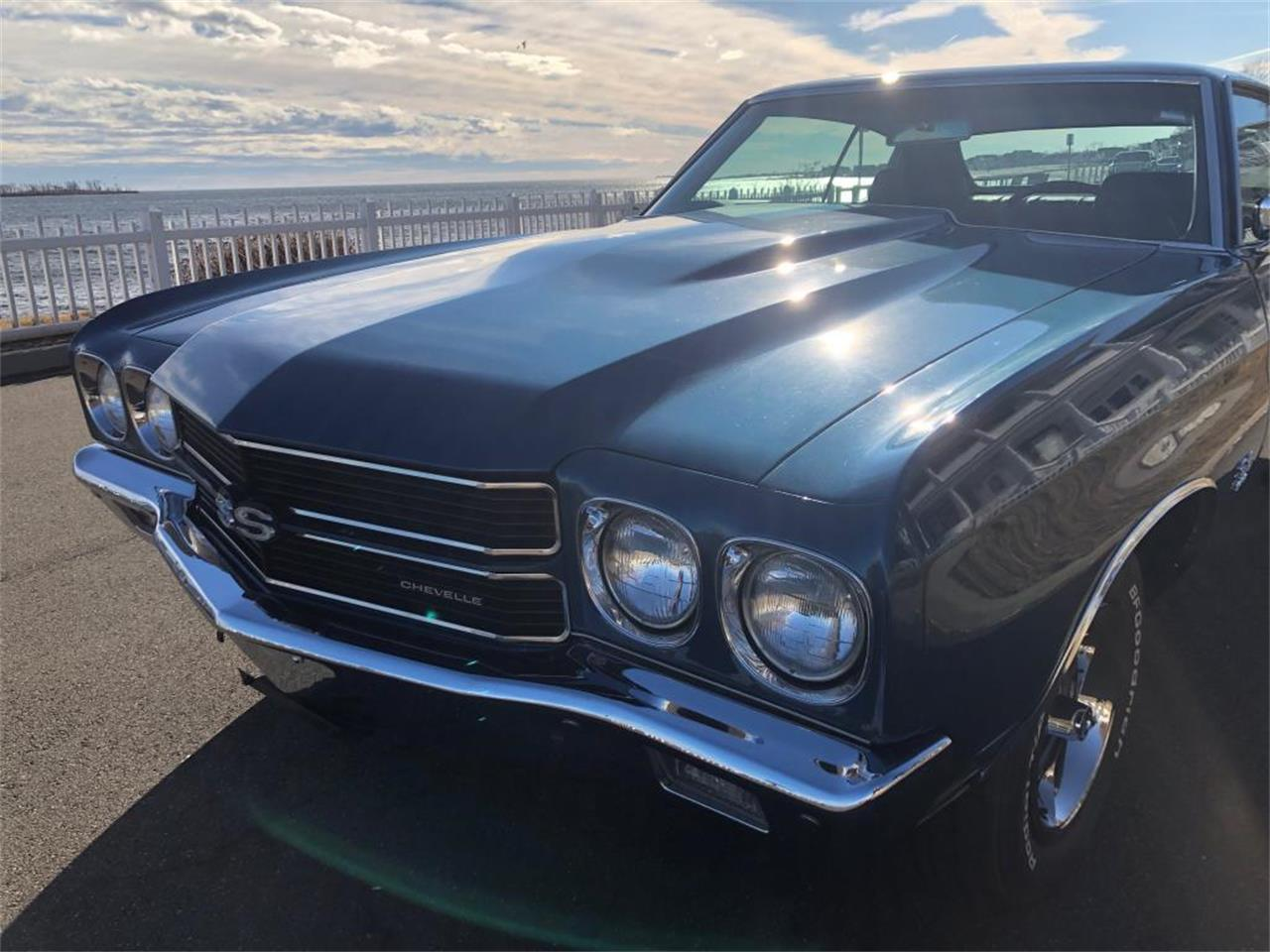 Large Picture of '70 Chevrolet Chevelle - PGOW