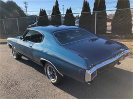 Picture of Classic 1970 Chevelle located in Milford City Connecticut - PGOW