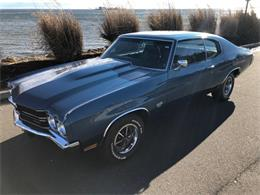 Picture of '70 Chevelle - PGOW