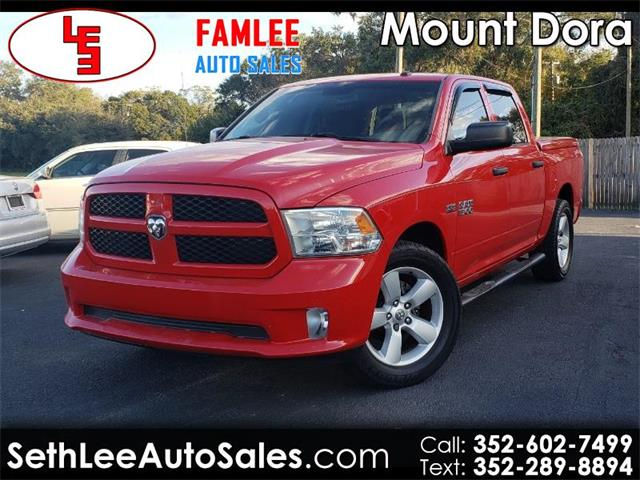 Picture of 2014 Ram 1500 - PGP2