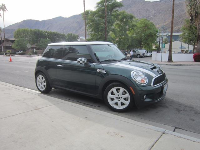 Picture of '10 Cooper located in California Offered by  - PB44