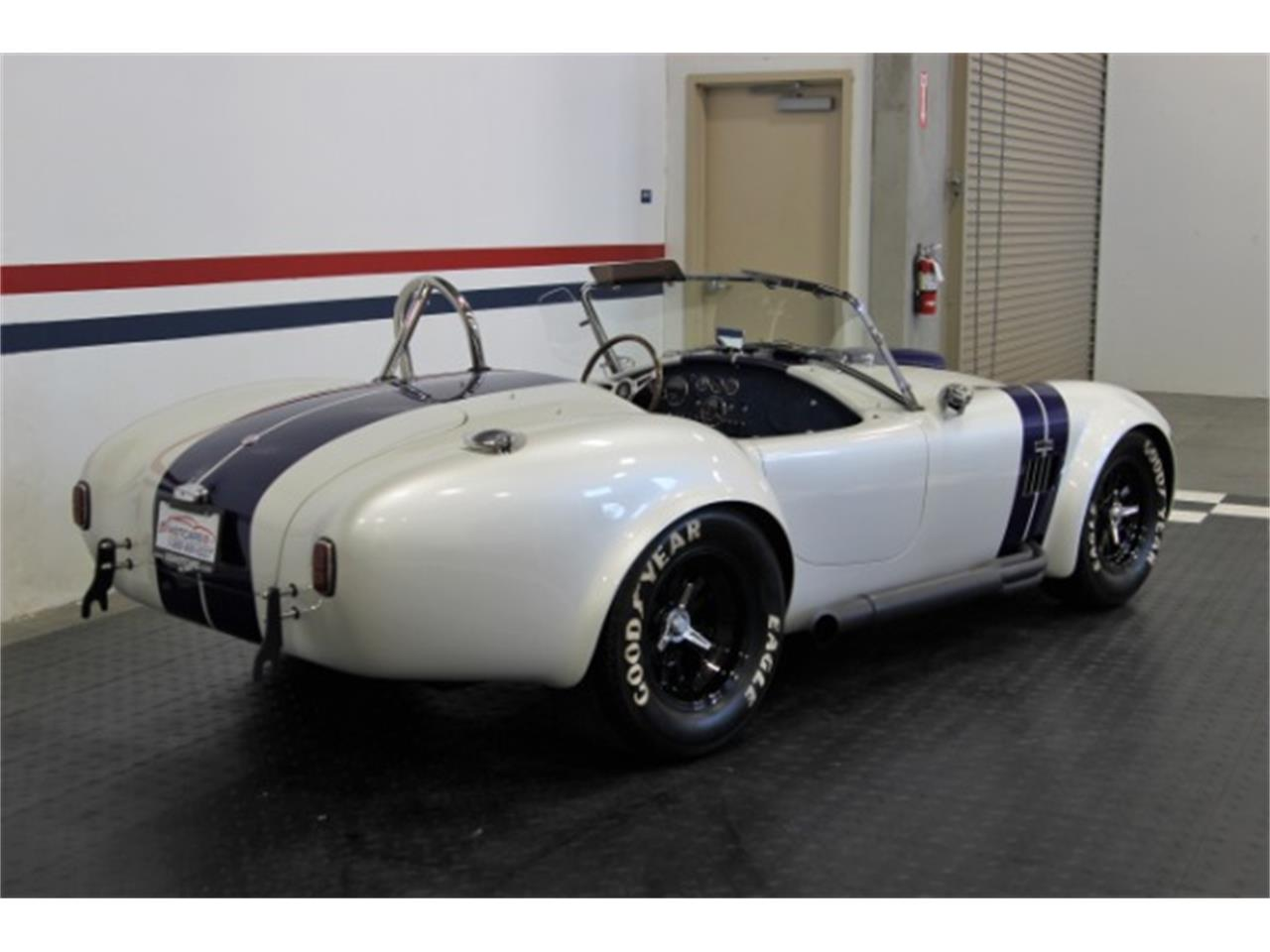 Large Picture of 1965 Superformance Cobra located in San Ramon California - $114,995.00 Offered by My Hot Cars - PGP4